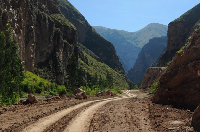 Peru IV