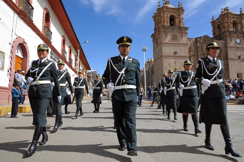 Peru VII